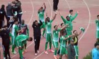 Le Raja de Béni Mellal retrouve l'élite après six ans  en deuxième division