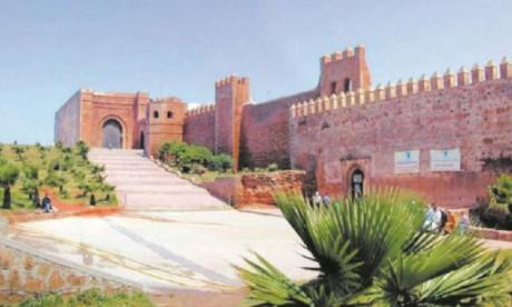 Un partenariat pour préserver  le patrimoine culturel