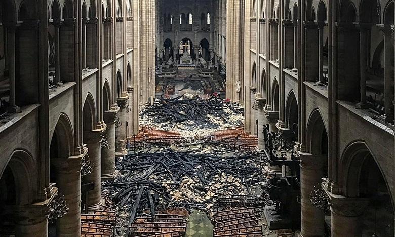 Restauration de Notre-Dame : quand, combien, comment ?
