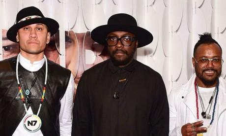 The Black Eyed Peas présent à la 18e édition