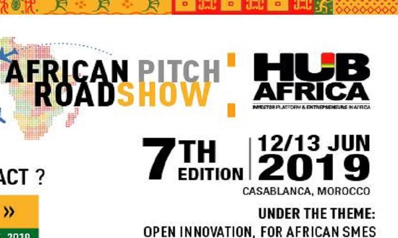 Voici la date de la 7e édition de HUB Africa