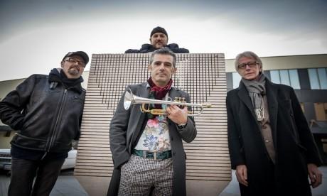 Sarde Paolo Fresu et sa formation The Devil Quartet se produiront le 2 juillet  sur la scène du Village.