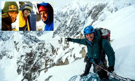 Trois alpinistes renommés seraient morts emportés par une avalanche dans le parc national Banff, en Alberta. Ph : DR