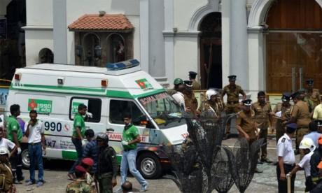 Au moins 207 morts dans des attentats