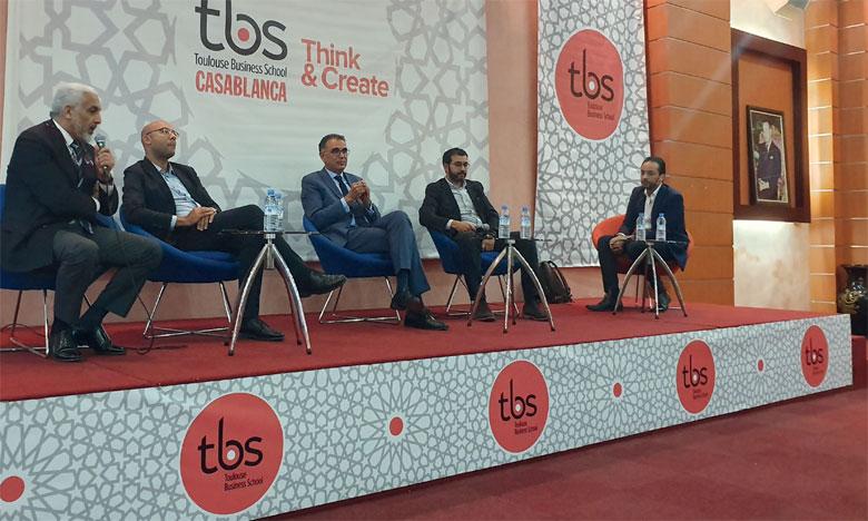 Les différents participants ont insisté sur le fait qu'en dépit des difficultés, le Maroc est une «terre d'opportunités» propice à la création d'entreprises.