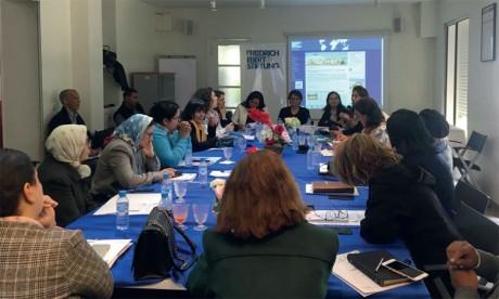 L'association Jossour FFM lance la 3e phase de son projet