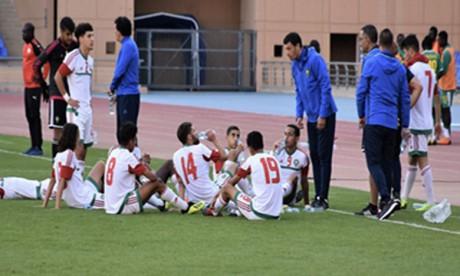 Jamal Sellami : «les joueurs sont prêts à souffrir sur le terrain»
