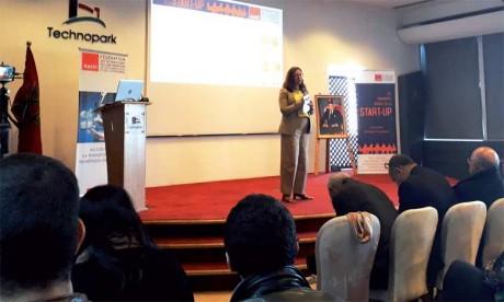 Vers un modèle de Startup Act marocain