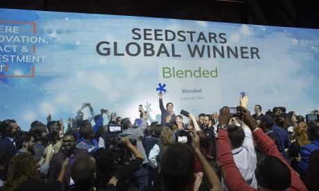 Seedstars World accompagne les startups dans les marchés émergents