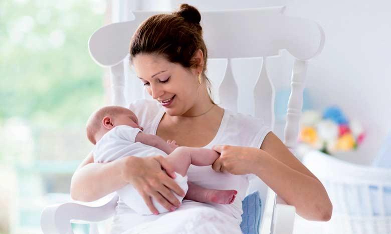 La promotion de l'allaitement maternel se poursuit