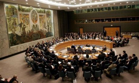 Le Secrétaire général des Nations unies Antonio Guterres  dénonce les violations commises par le «polisario»