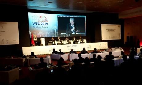 Après son passage de l'Asie et de l'Afrique, le WFC sera organisé à Prague, ville historique qui est au cœur de l'Europe. Ph : DR
