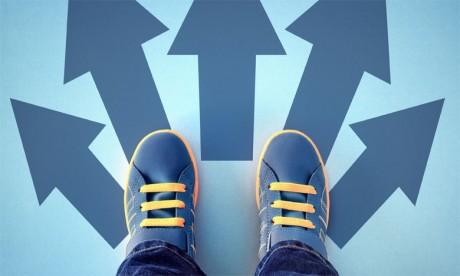 Pour optimiser ses chances de réussite, mieux vaut s'y prendre assez tôt et agir bien avant d'empocher son diplôme. Ph. Shutterstock