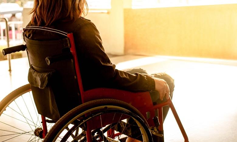 Une caravane médicale à destination des femmes en situation de handicap