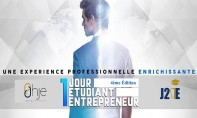 «Un jour, un étudiant, un entrepreneur» s'achève sur un bon bilan
