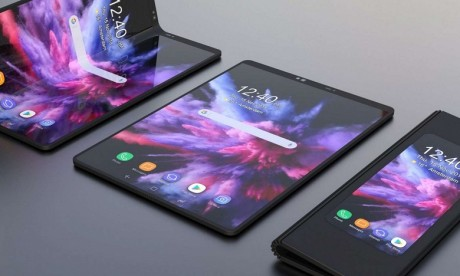 Galaxy Fold : mise au point de Samsung