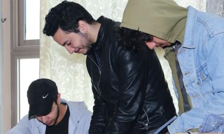 Plus de 100 étudiants ont participé  à la première édition à Meknès