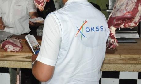 Contrôle des produits alimentaires: L'ONSSA rend son bilan trimestriel