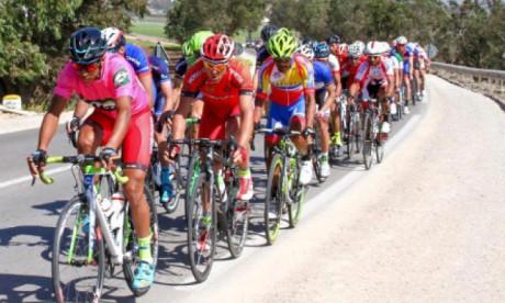 Plus de 120 coureurs à Souk El Gharb pour le départ de la 32e édition
