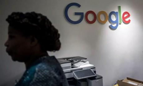 Google installe son premier laboratoire en Afrique