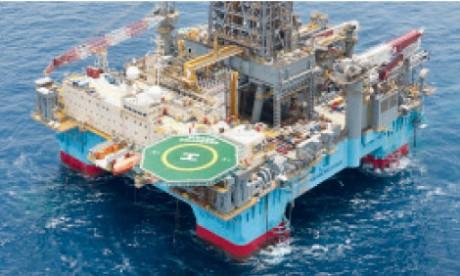 Chariot Oil & Gas décroche  une nouvelle licence Offshore