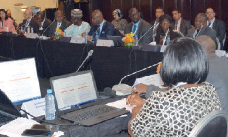 Les régulateurs africains  en conclave à Casablanca