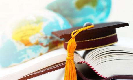 Dans le classement des dix pays attirants les étudiants marocains, il y a la Roumanie et la Russie. Ph. Shutterstock