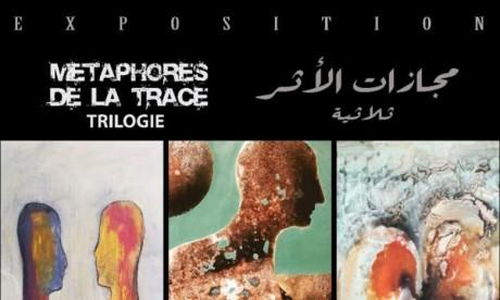 Les œuvres de Youssef Labdag, Abderrahman  El Hannaoui et Ahmed Bouidi à Arte Muse