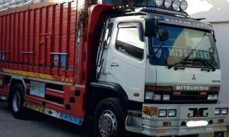 Le transport routier de marchandises ambitionne de réduire  de 35% ses émissions de  CO2