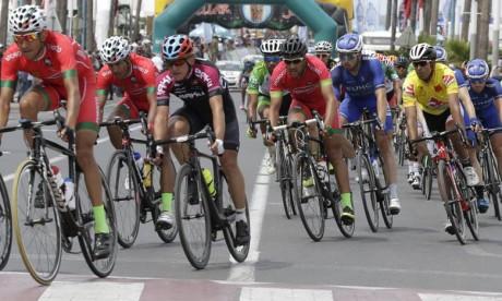 Tour international cycliste du Maroc 2019: Coup d'envoi de la 32e édition