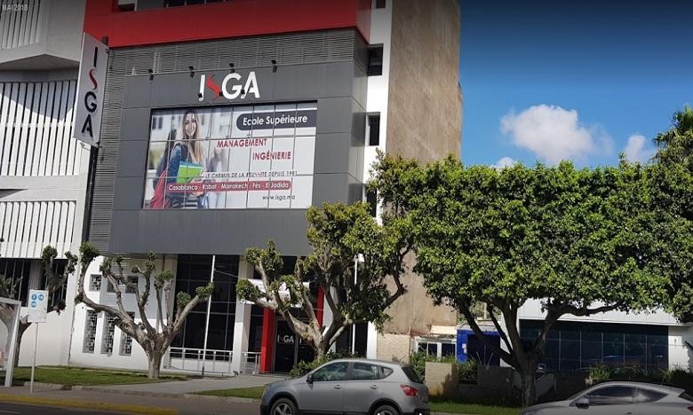 L'ISGA lance «Les jeudis du savoir»