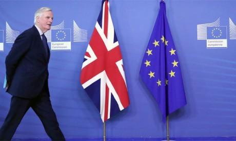 Une sortie de l'UE  sans accord devient  chaque jour plus probable