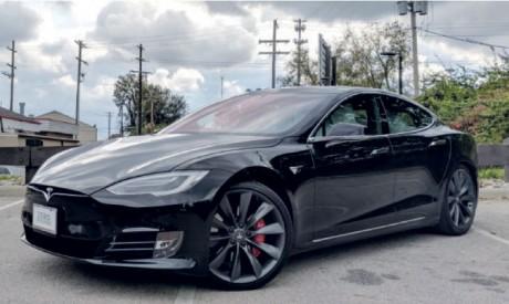 Tesla à la rescousse de Fiat Chrysler pour éviter des amendes européennes