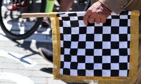 Tour cycliste du Maroc-2019 : Mehdi Choukri remporte la 6e étape