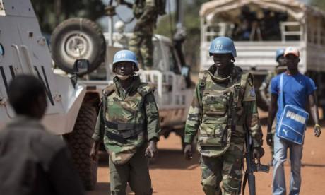 Une délégation de l'ONU et de l'UA à Bangui pour relancer l'accord de paix