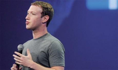 Facebook aspire les contacts de 1,5 million de nouveaux utilisateurs