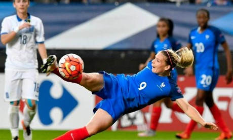 Coupe du monde de football féminin  :  Plus de la moitié des billets vendus