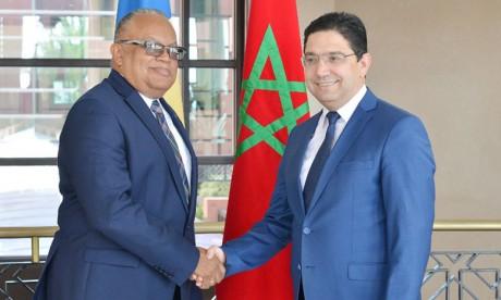 La Barbade appuie l'initiative marocaine d'autonomie  au Sahara