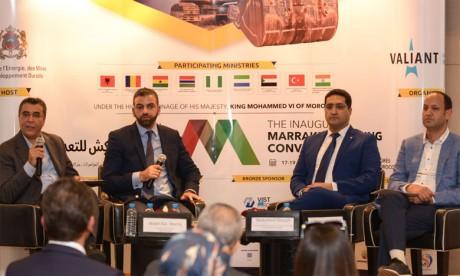 Une nouvelle plateforme pour  la promotion du secteur minier marocain