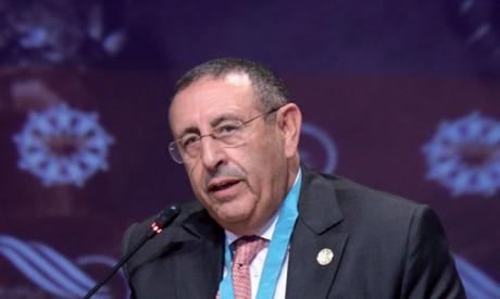 Youssef Amrani : L'Afrique saura se doter d'instruments et de moyens efficaces pour promouvoir la stabilité et la croissance