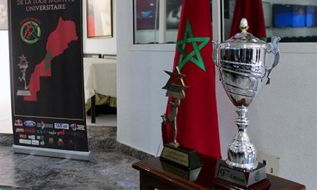 L'évènement emblématique Prix Moulay El Hassan des grands jeux universitaires regroupera plus de 700 sportifs et sportives issus de 20 établissements universitaires aussi bien nationales qu'internationales. Ph : DR