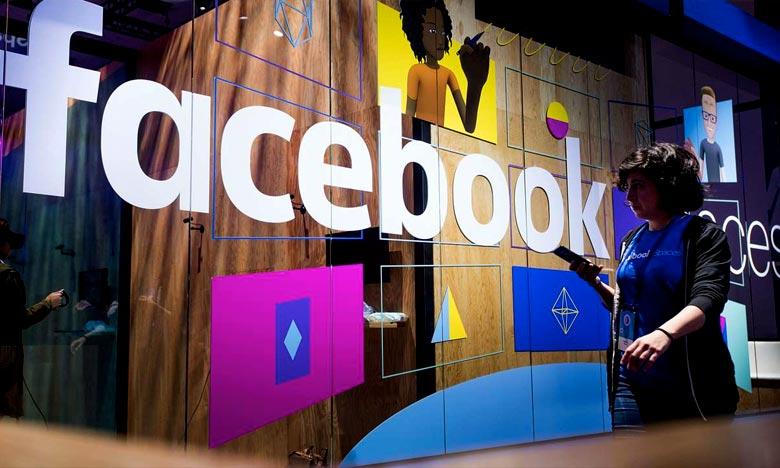 Facebook s'abstiendra d'envoyer aux «amis» d'un utilisateur décédé des rappels d'anniversaire ou des invitations à des événements. Ph. AFP