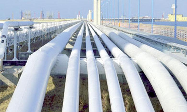 L'UE étend ses règles aux gazoducs de pays tiers