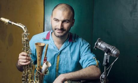 Othman El Kheloufi présente son album «Zid Zid»