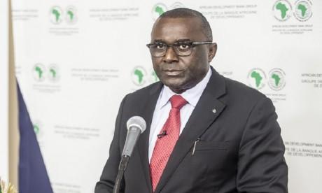 """Guinée équatoriale: le ministre de l'Economie limogé pour """"irrégularités"""""""