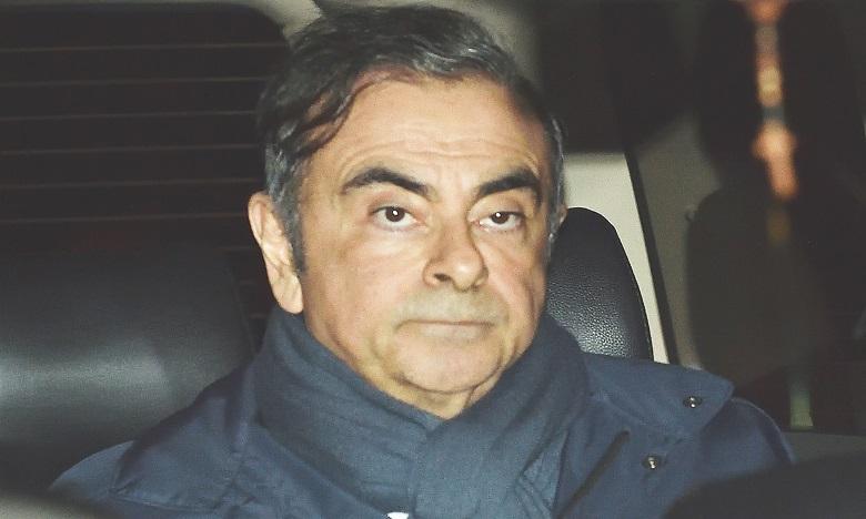 Nissan: Ghosn révoqué par les actionnaires après 20 ans de règne