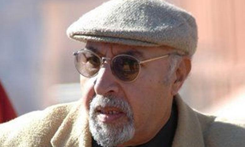 Disparition de l'acteur Mahjoub Raji