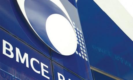 Une première ligne de financement  marocaine signée BMCE Bank Of Africa