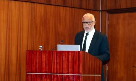 Yatim insiste sur l'importance de la dimension territoriale dans l'emploi