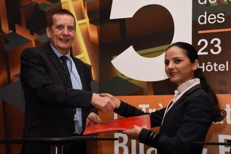 Métiers de la fibre optique : Orange Maroc s'allie à l'OFPPT
